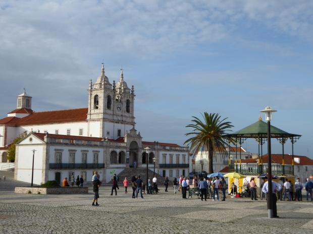 Nazaré, Portugal.