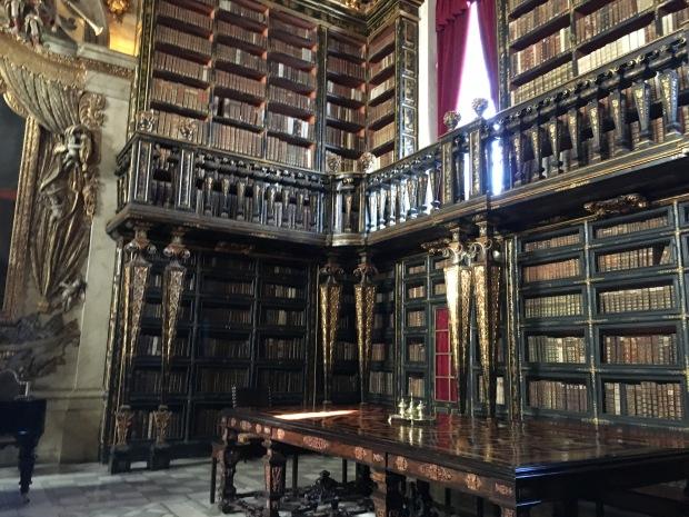 Coimbra University Library4