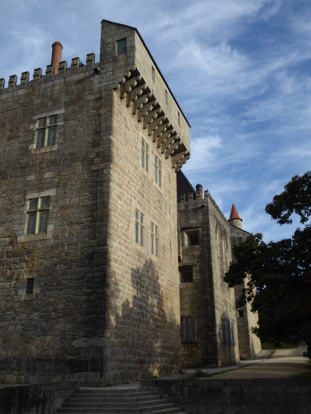 Ducal Palace of Braganza, Guimarães