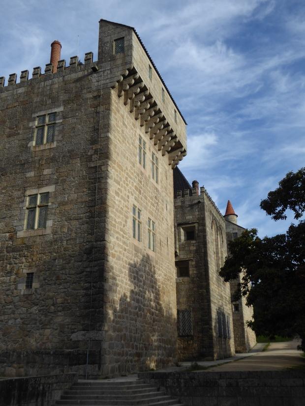 Ducal Palace of Braganza, Guimarães