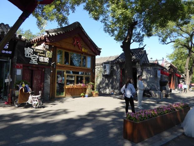 Beijing Hutong2