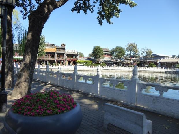 Hutong Area, Beijing, China