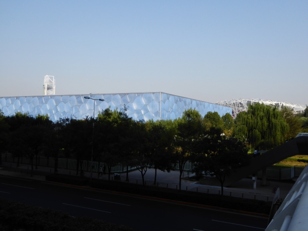 2008 Olympic Venues, Beijing, China