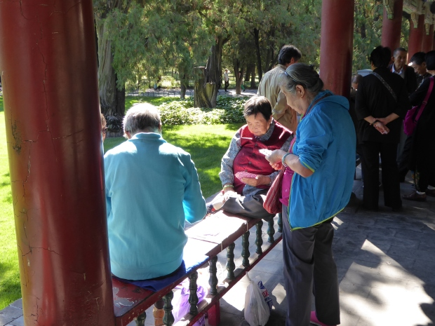Beijing Temple of Heaven8