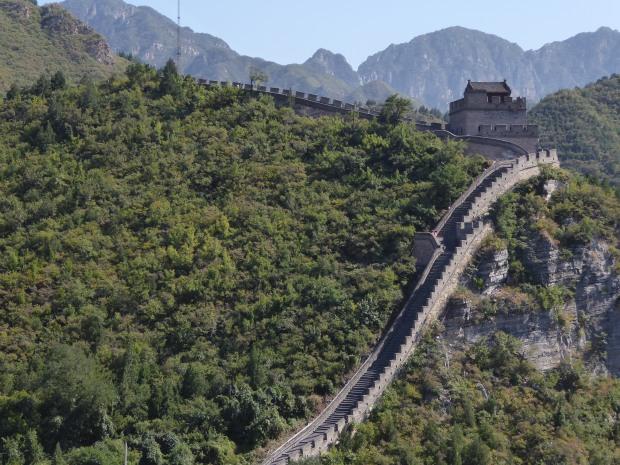 Juyongguan Great Wall, Beijing, China