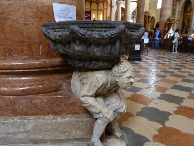 Sant'Anastasia, Verona, Italy