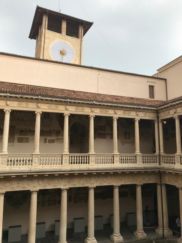 Padova University, Padova, Italy