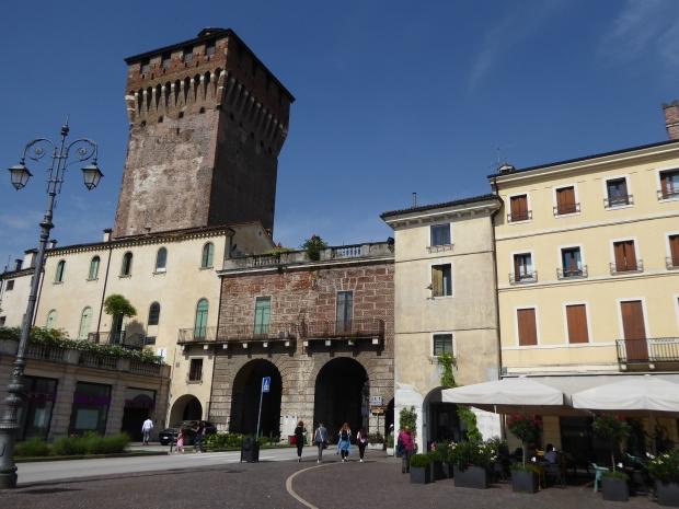 Vincenza, Italy