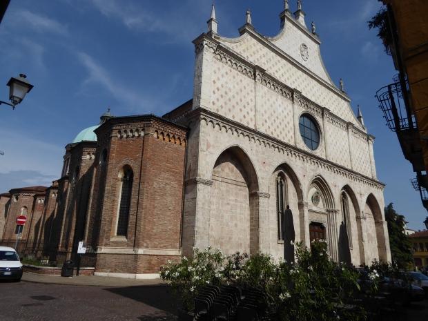 Vincenza Duomo, Vincenza, Italy