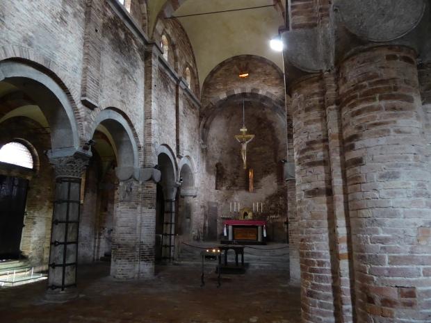 Abbazia di Santo Stefano, Bologna, Italy