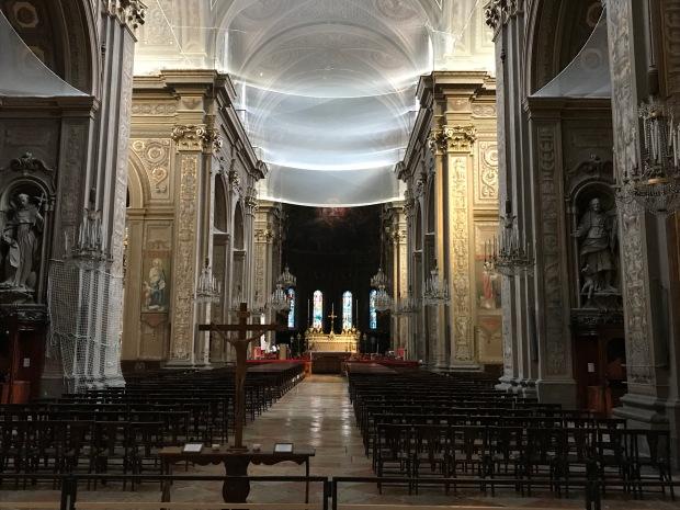 Ferrara Duomo, Ferrara, Italy