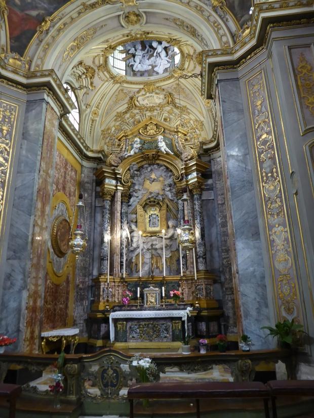 Ravenna Duomo, Ravenna, Italy
