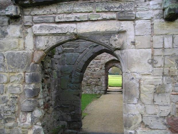 Ashby de la Zouch Castle.