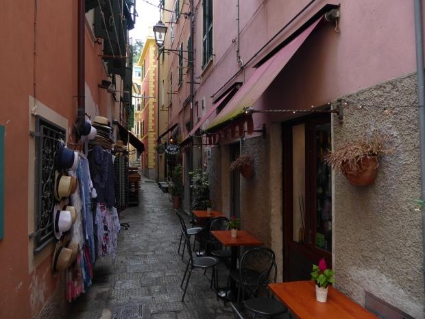Monterosso, Cinque Terre, Italy
