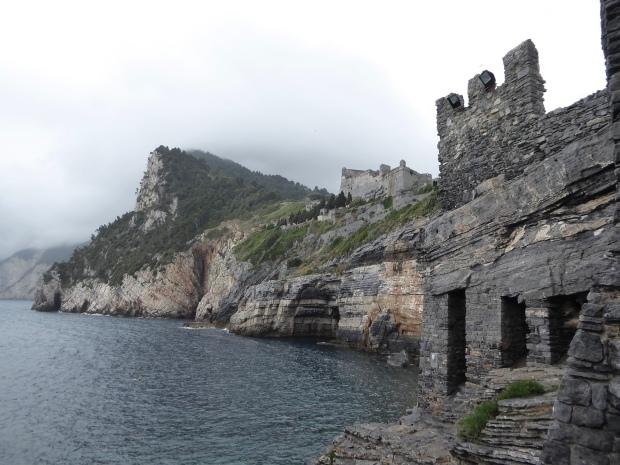 Castle Doria, Porto Venere, Italy