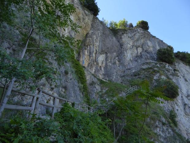 Mt. Titano, San Marino