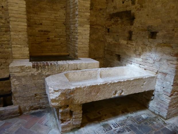 Ducal Palace, Urbino, Italy