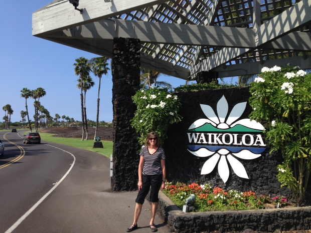 Waikoloa Village, Hawaii.
