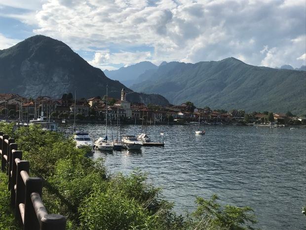 Baveno, Lake Maggiore, Italy