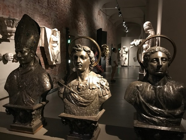 Milan Cathedral Museum, Italy