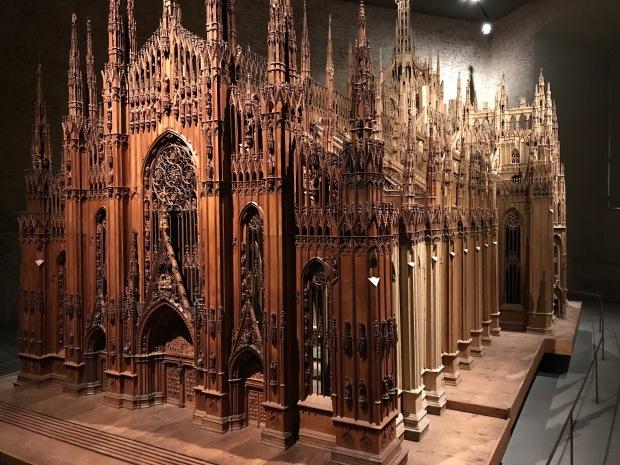 Milan Duomo Museum, Italy