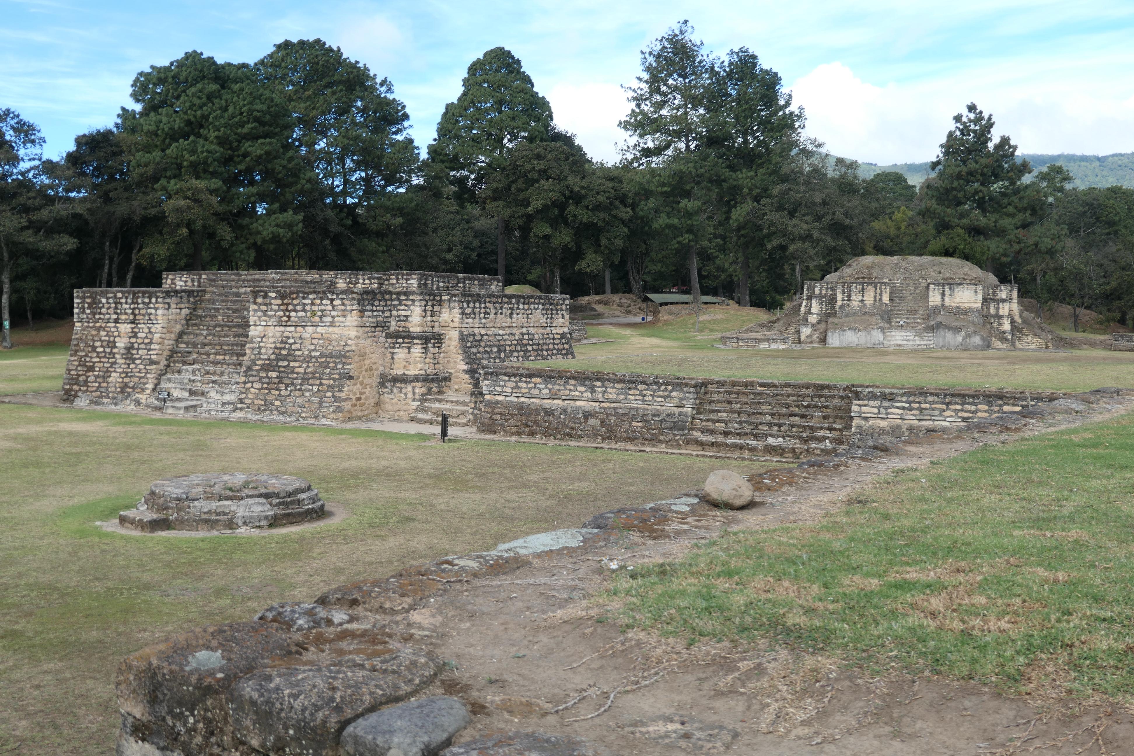Iximche, Guatemala City
