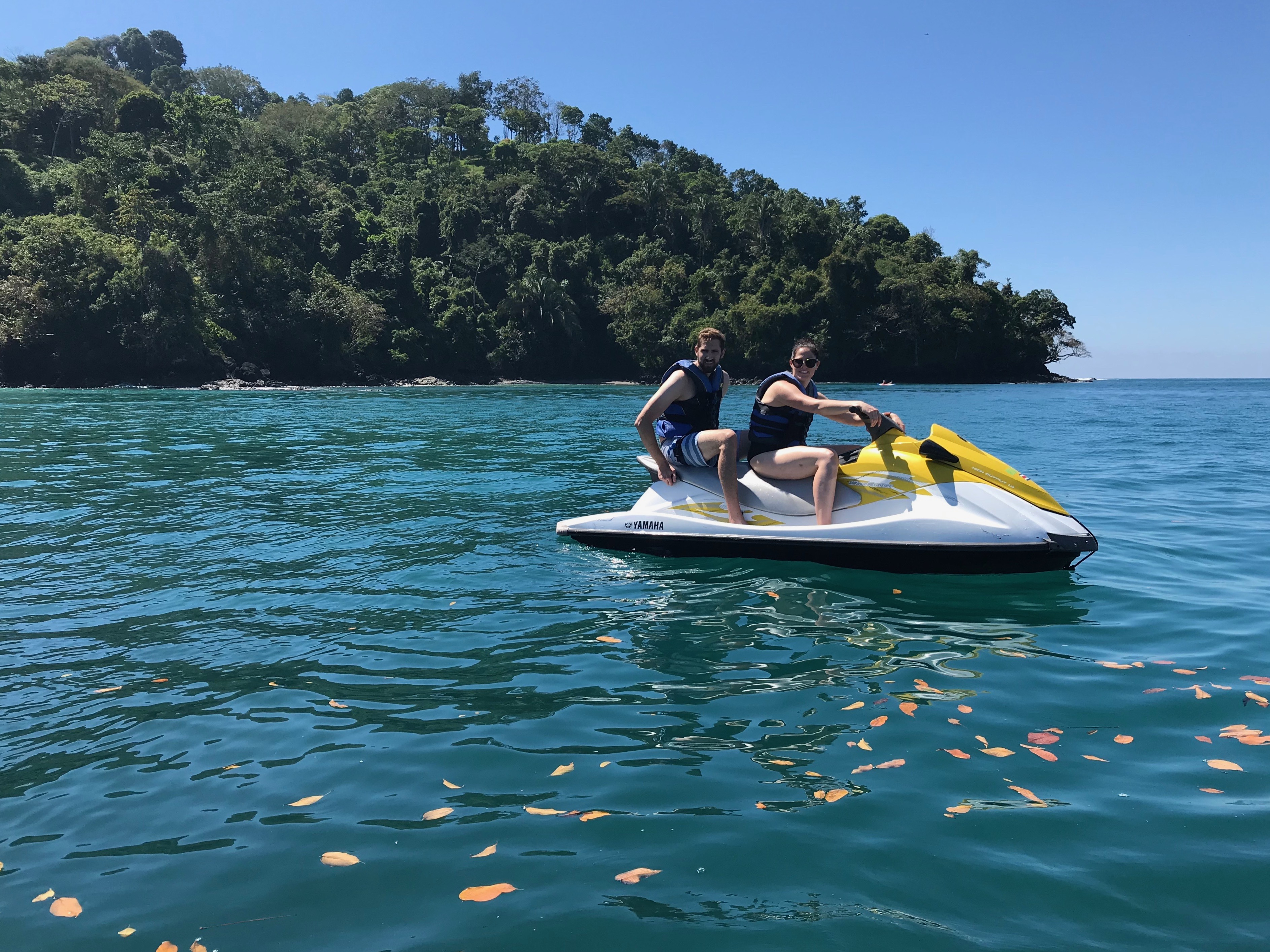 Costa Rica Jet Ski Tour8 2