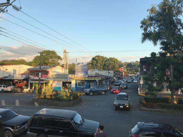 Quepos, Costa Rica.